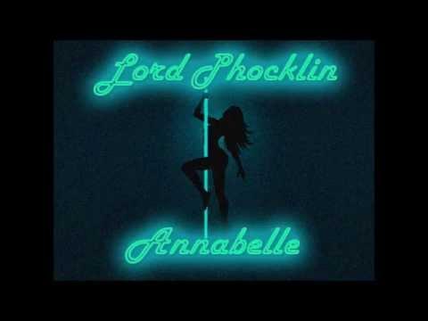 Lord Phocklin - Annabelle [Lyric video]