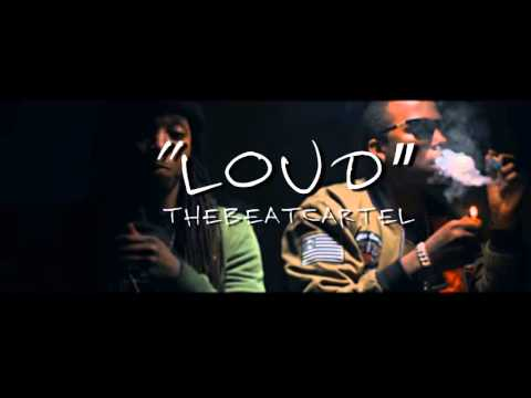 """""""Loud"""" Instrumental (Drill/Trap Type Beat) [Prod. By TheBeatCartel]"""