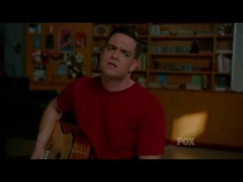 GLEE - No Surrender From 5x03 (Full Performance)
