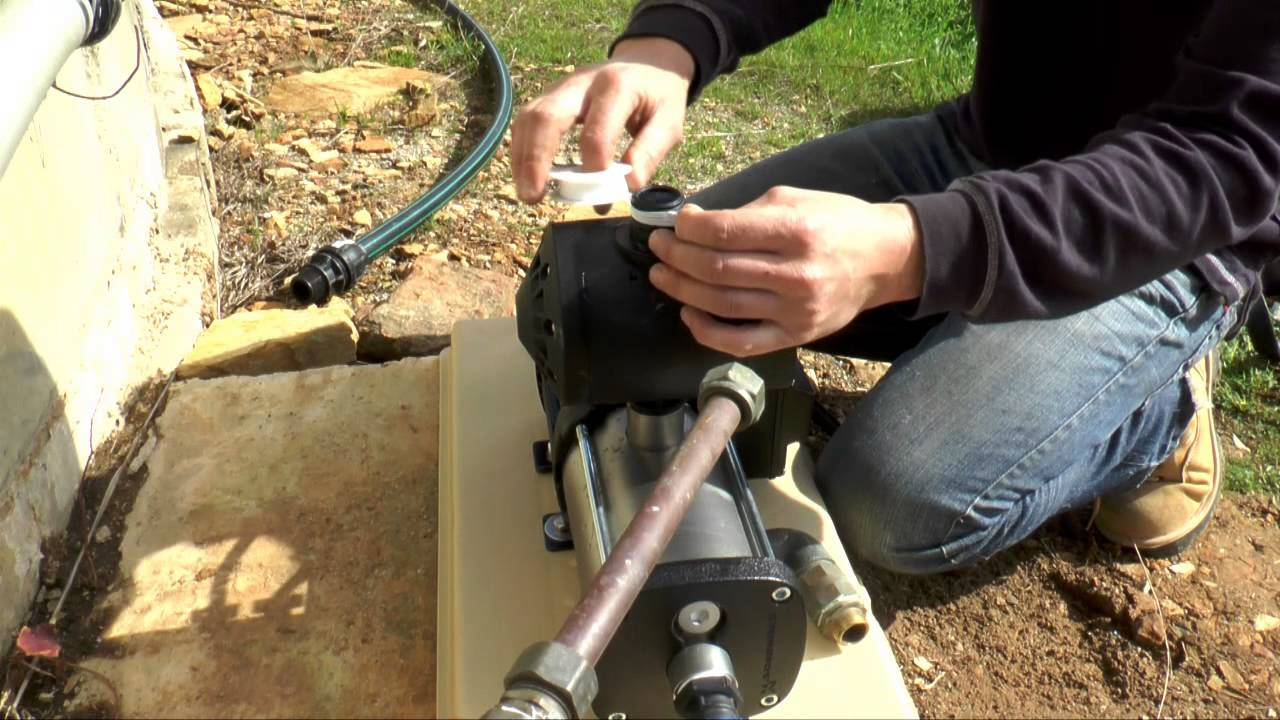 Grundfos Cmb 3 47 Pump Installation Youtube Franklin Electric Submersible Motor Control Wiring Diagram