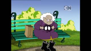 Courage The Cowardly Dog - Cajun Granny Stew