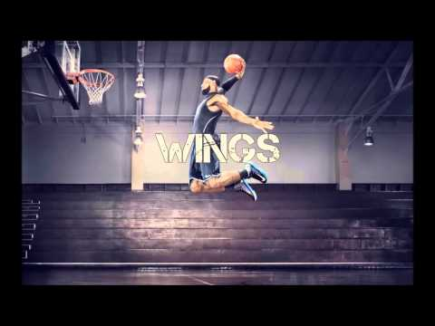 Macklemore - Wings Remix (chill)