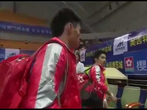 Men's Team Final Live, 2011 Chinese Gymnastics National Championships