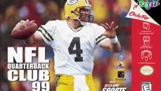 Fluke - Absurd (NFL Quarterback Club 99 Version)