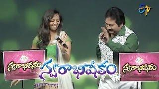 Chilakapacha Koka Song - Mano,malavika Performance In Etv Swarabhishekam - Dalla