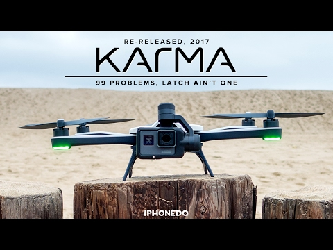2017 GoPro Karma - Is It Better? - Complete Review [4K]