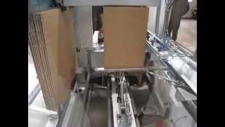 Автоматический формовщик гофрокоробов(, 2014-05-30T11:04:05.000Z)