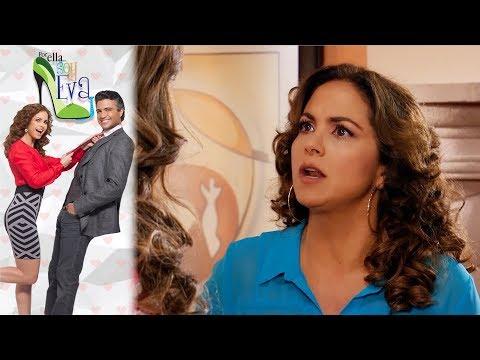 Helena dejó de confiar en Eva |Por ella soy Eva |Televisa