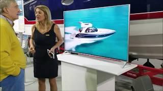 CNR Boat Show 2019 - Sayın Rahmi Koç