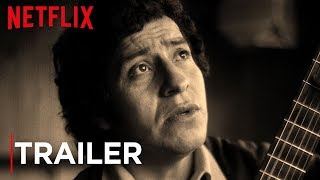 ReMastered: Massacre at the Stadium | Trailer [HD] | Netflix