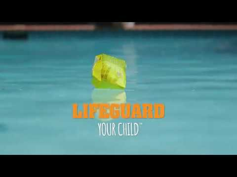 Lifeguard Your Child - A Message From Cook Children's