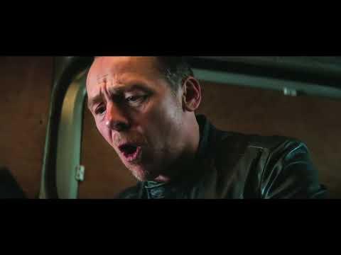 Misión Imposible Fallout Trailer final español HD