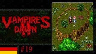 Vampires Dawn 2 Ancient Blood 19 - Miefender Sumpf