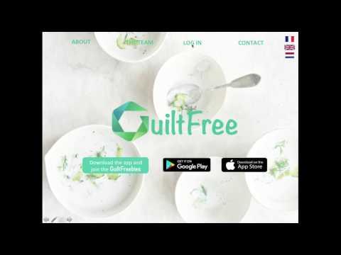 GuiltFree pour les restaurateurs