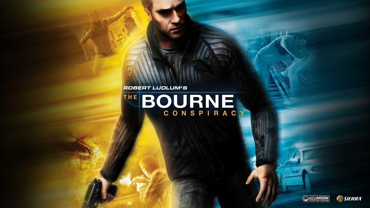 The Bourne Supremacy (film) - Wikipedia