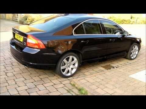 VolvoS80 4.4 SE Sport V8