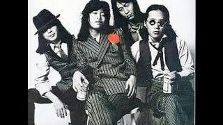 【甲斐バンド】カラオケ人気曲トップ10【ランキング1位は!!】