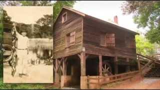 Georgia Museum of Agriculture & Historic Village