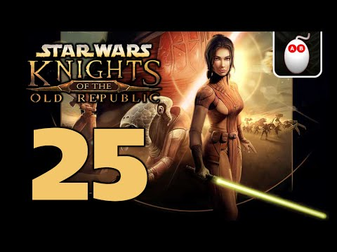 Sand People - Knights Of The Old Republic #25