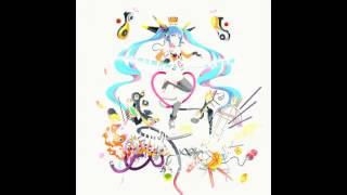 B L A C K O U T- Hachioji-P (八王子P)8#Prince-Feat IA (イア)