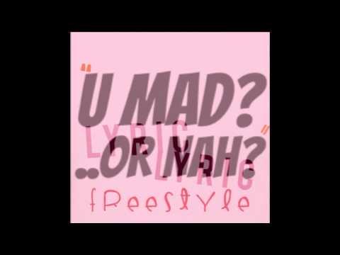 @EmpressLyric - U Mad Or Nah (Freestyle) Prod. By Frenzy