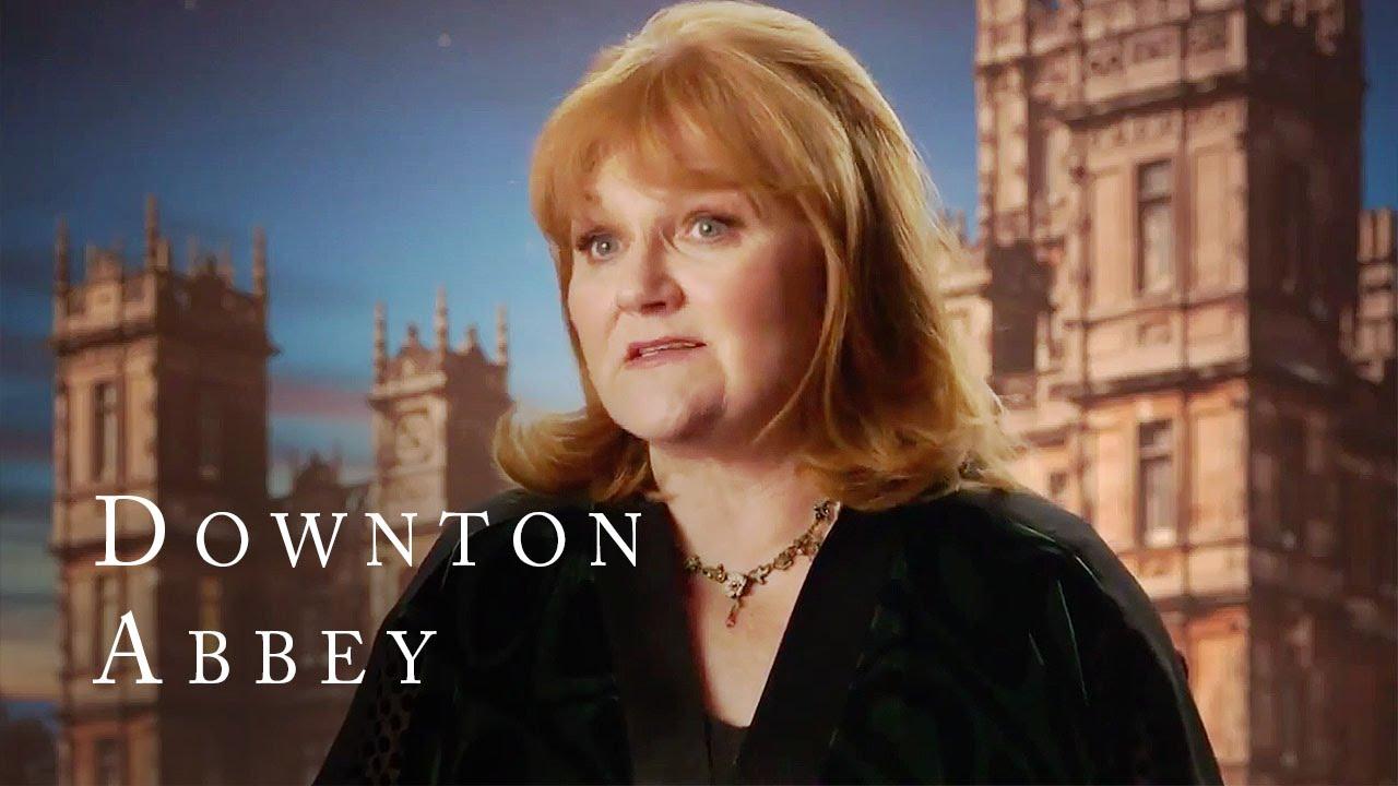Download Masterpiece | Downton Abbey: Season 5 Episode 4 | Spoiler Alert