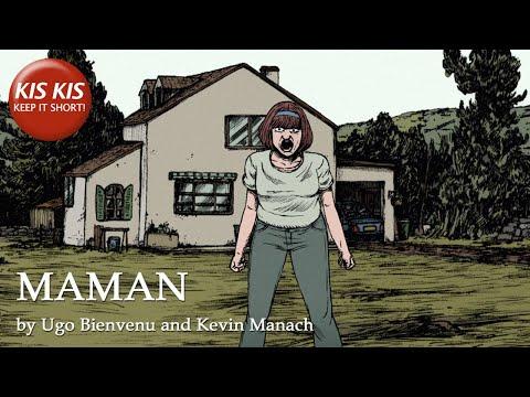 Maman (Trailer) - A Short film by Ugo Bienvenu and Kevin Manach