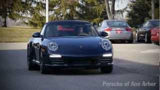 Porsche 911 Carrera 4 Cabriolet 2013 Videos