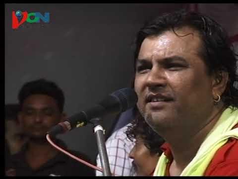 Kirtidan Gadhavi Live in Porbandar - Part 2 | Janmashtami Mela 2017 | 15 August 2017