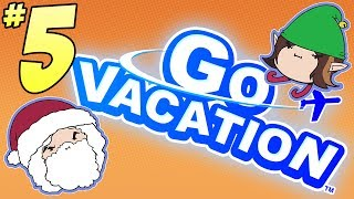 Go Vacation: Let