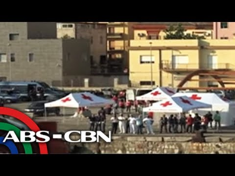 Humanitarian assistance in Marawi 'improving': UNHCR - YouTube