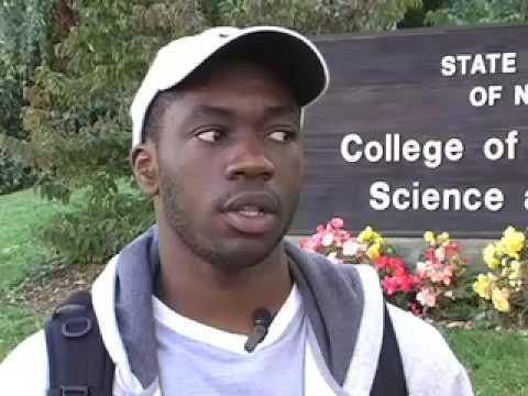 Undergrad FAQ: Internships, field work and research opportunities