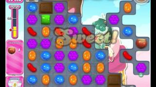 candy crush saga level 1622 completed