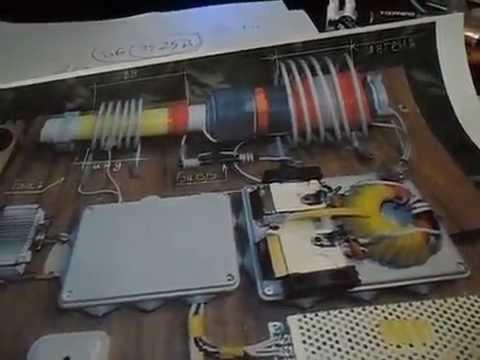видео: Как работает Генератор Свободной Энергии - тонкости