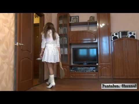 Панталоны - 08