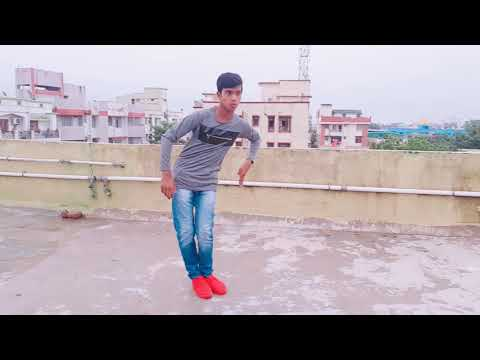 Vishal Sony Kukkad song dancer vishal sony by vishal Sony