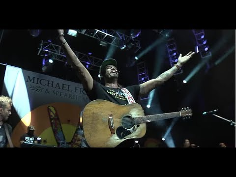 Michael Franti & Spearhead – Just To Say I Love You (Live from The Capitol Theatre)