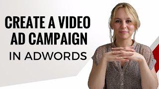 Het Handmatig Aanmaken van een Youtube Instream-Advertentie Campagne