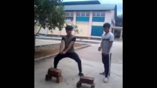Cong fu đam gach.rm thumbnail