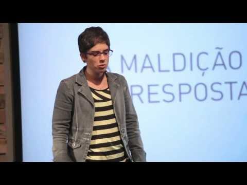 Cidades para pessoas: Natalia Garcia no TEDxFloripa 2013