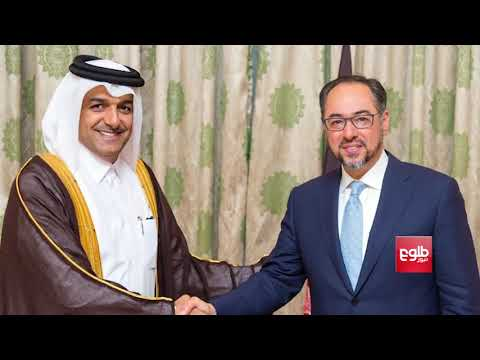 Election Planning Must Go Forward: Khalilzad