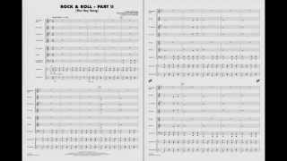 The Hey Song (Rock & Roll Part II) arr. Lavender