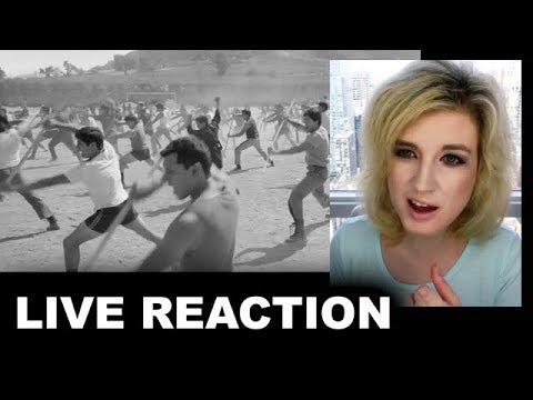 Roma  REACTION