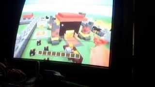 Clash of clans minecraft gameplay