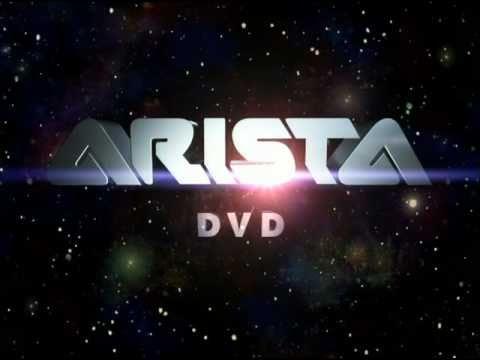 Arista DVD Logo