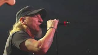 "Metal Allegiance w/ Mark Tornillo - ""The Wizard"" - LiveStream Capture - 01-24-2019 - Anaheim, CA"