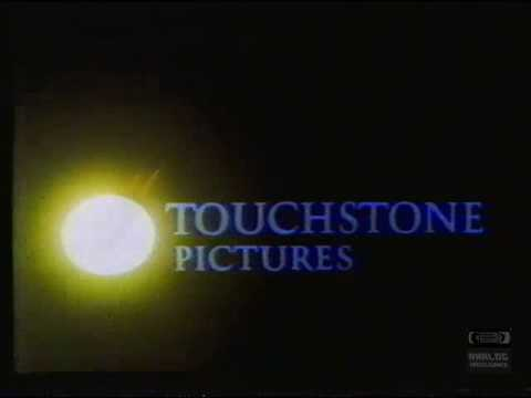 Touchstone Pictures | Production Logo | 1992