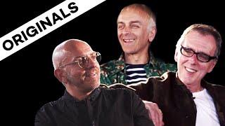 Sven Väth & Underworld talk techno, friendship and Ibiza | Mixmag Originals