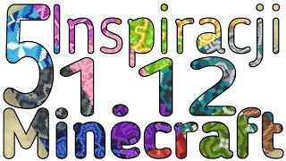 Minecraft 1.12 Zastosowanie NOWYCH bloków #1
