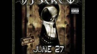 DJ Screw - June 27th - Ash To Dust